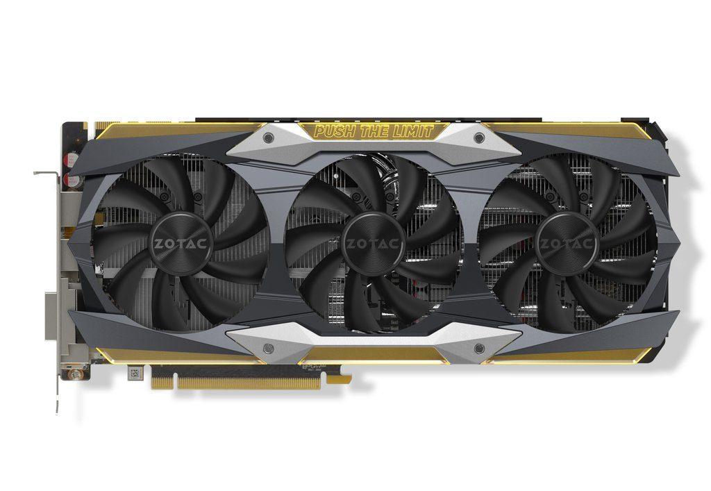 ZOTAC GeForce GTX 1080 Ti AMP Extreme Core Edition-1