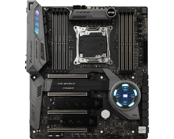 X299 XPOWER GAMING AC-1