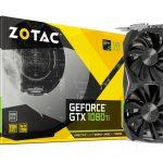 ZOTACより全長211mmのGTX1080 Ti搭載グラボ「ZOTAC GeForce GTX 1080 Ti Mini」発売