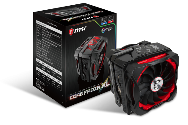CORE FROZR XL