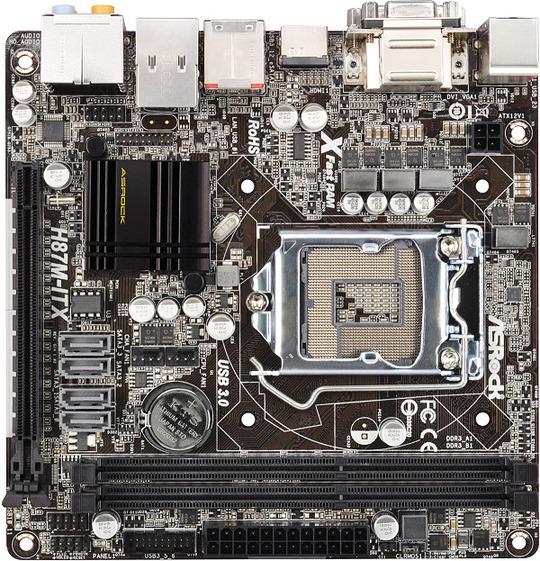 H87M-ITX