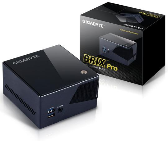 BRIX Pro1