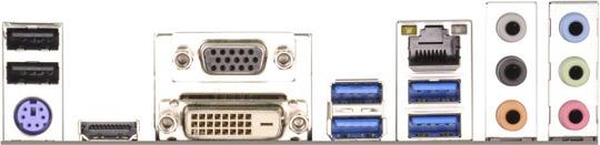 H87 Pro4-bp