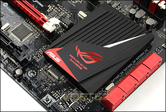 asus maximus vi hero intel z87