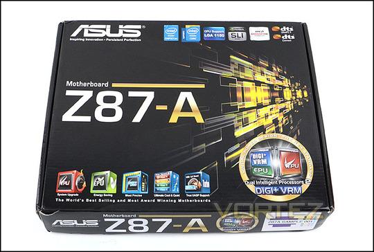 Z87-A2