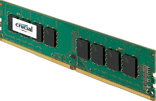 DDR4メモリ
