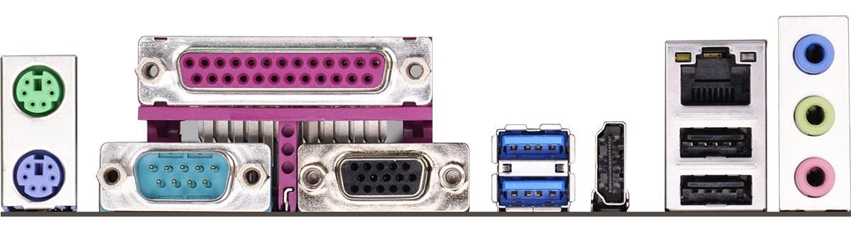 H81 Pro-G(L5)