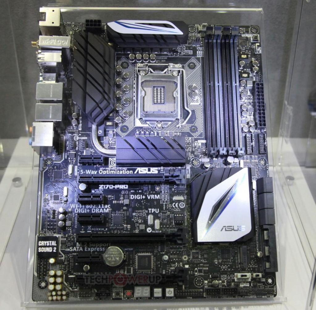 ASUS-Z170-Pro1
