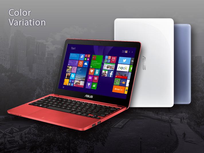 ASUS EeeBook X205TA-1
