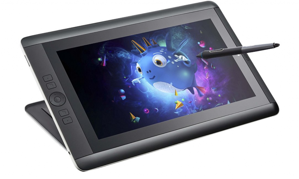 Cintiq Companion 512GB