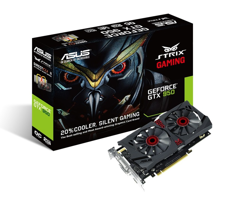 STRIX-GTX950-DC2OC-2GD5-GAMING