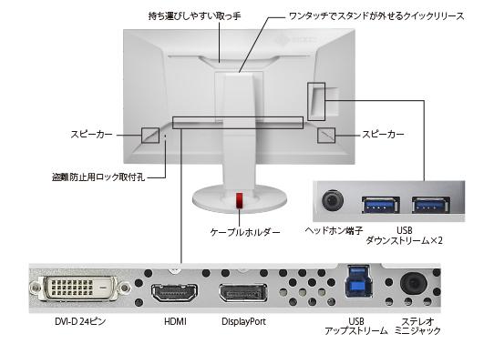 FlexScan EV2750-2