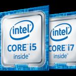 IntelのCPUの末尾についているK, S, Tなどのアルファベットについて