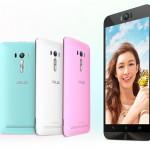 Zenfone Selfie(ZD551KL)にAndroid 6.0へのFOTAアップデート提供開始