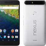 1/9まで!Y!mobileのNexus 6Pを新規・MNP契約で1万円キャッシュバックキャンペーン実施中