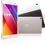 ASUS ZenPad 8.0(Z380KL)がAndroid 6.0にアップデート