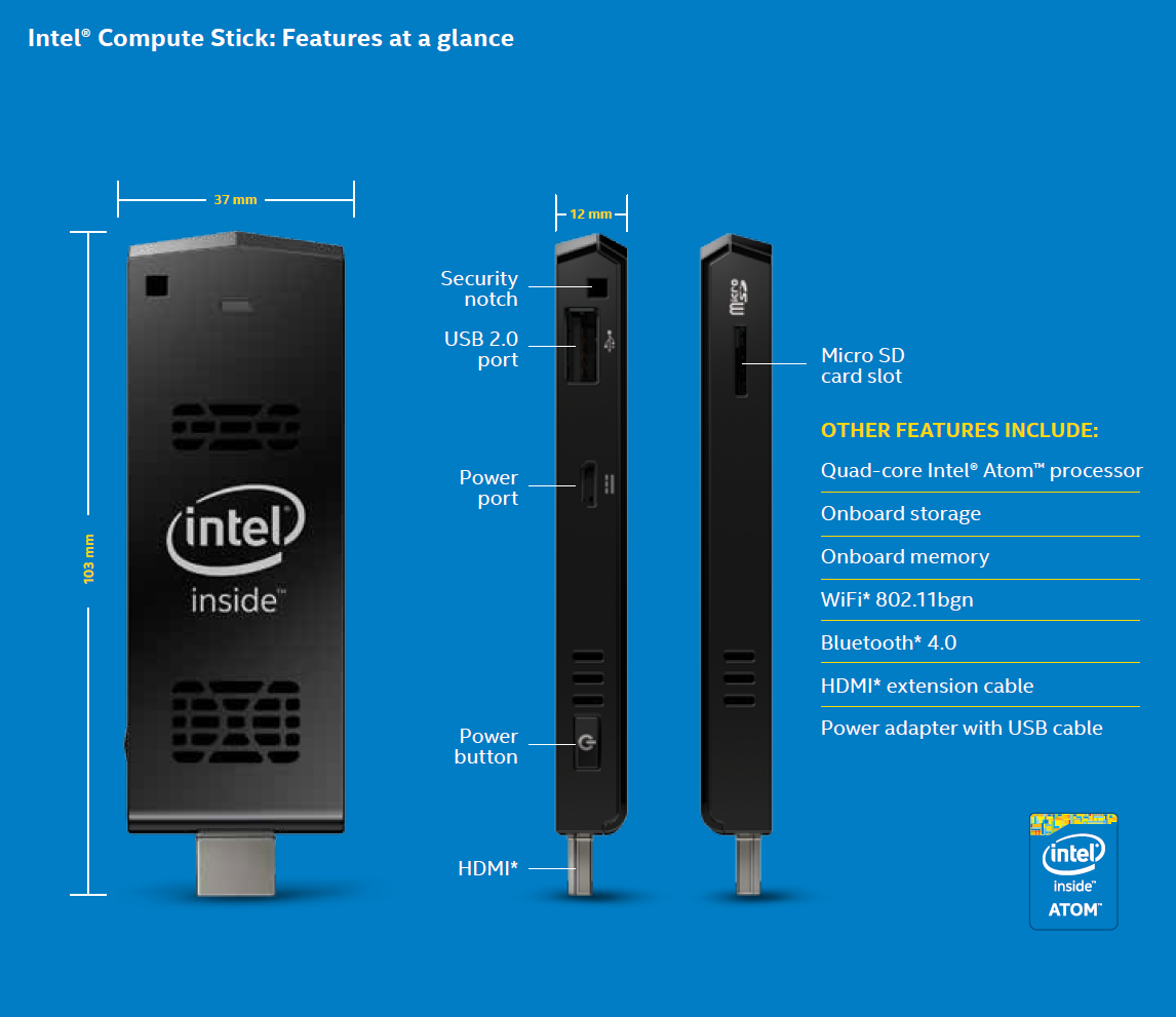 Intel Compute Stick Windows10-2
