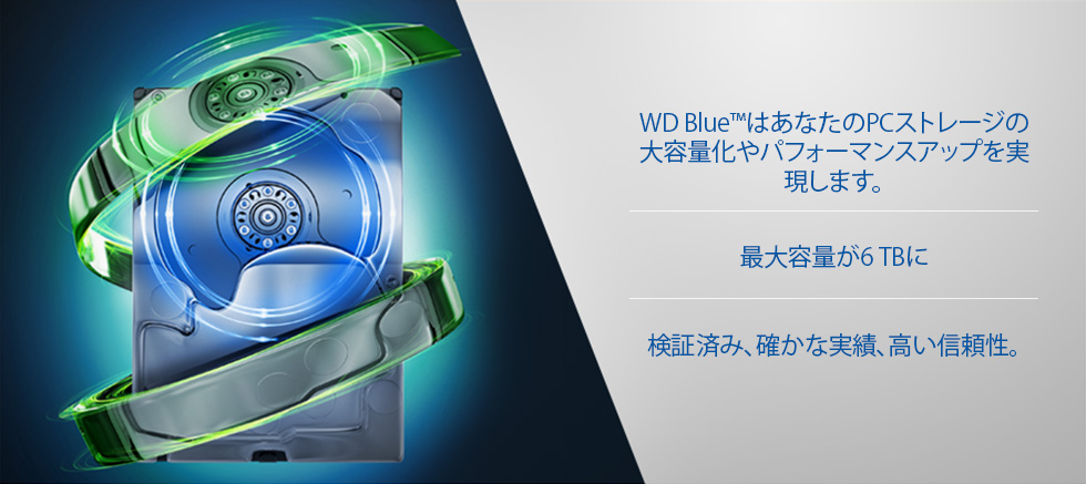 WD-greentoblue