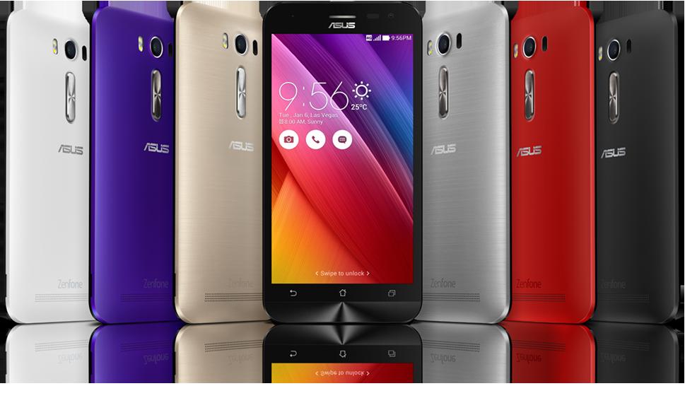 ZenFone2Laser-ZE500KL-lineup