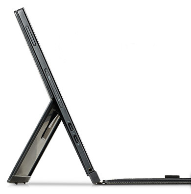 New XPS 12 2-in-1-2