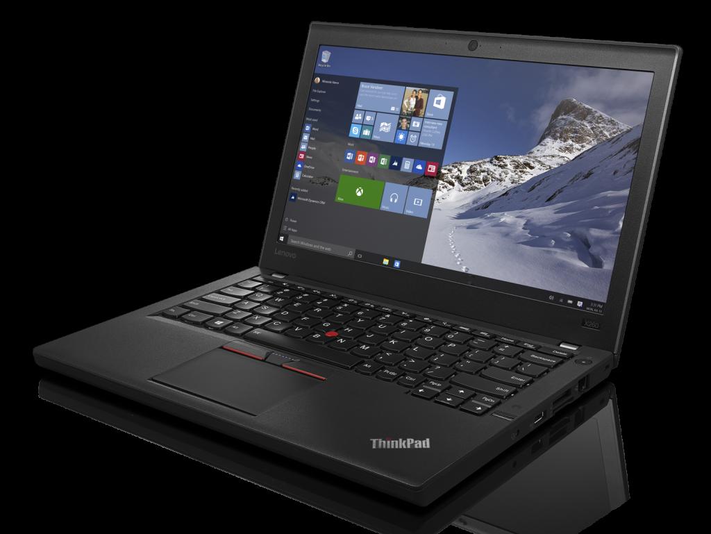 ThinkPad-X260