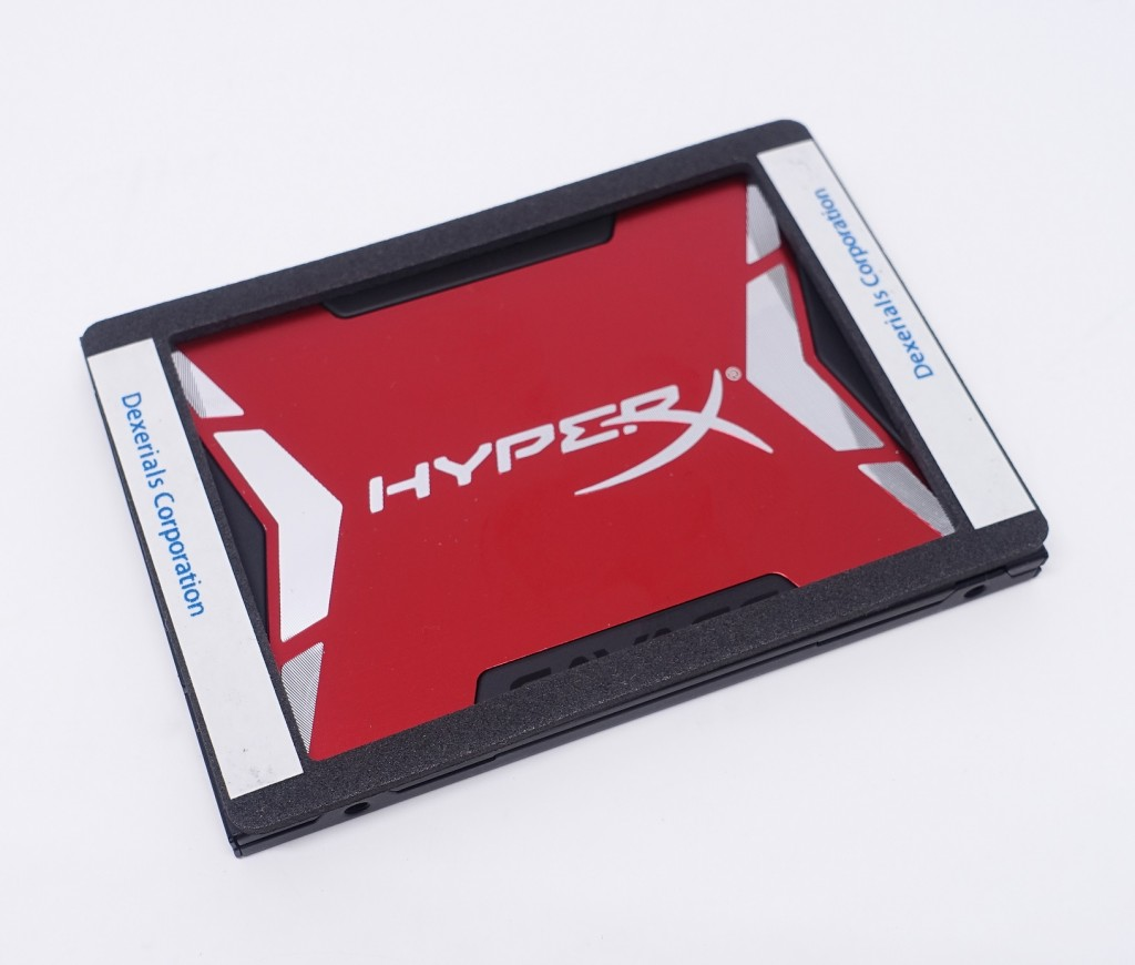 HyperX Savage SSD-7