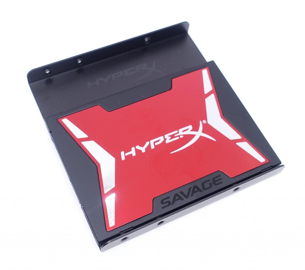 HyperX Savage SSD-8