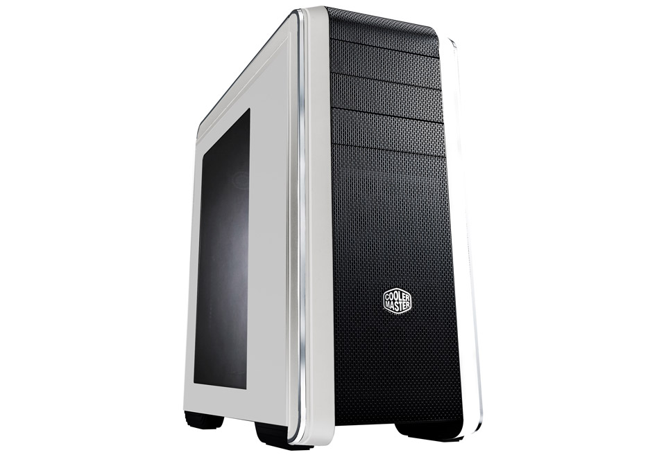 CM 690 III White