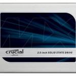 Crucialの2.5インチSSD「MX300」シリーズスペックまとめ。Crucial初の3D TLC NANDを搭載したSSD