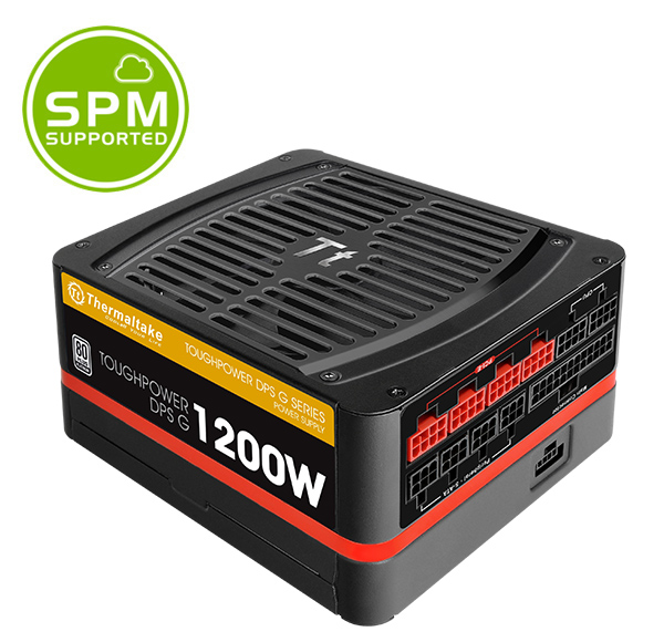 Toughpower DPS G Digital 1200W