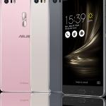 UQ mobileがZenFone 3 Ultraを取扱開始。最大1万3000円キャッシュバックキャンペーン対象です
