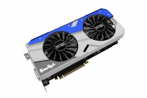 GeForce GTX1080 8GB GameRock Premium Edition-Gpanel-1