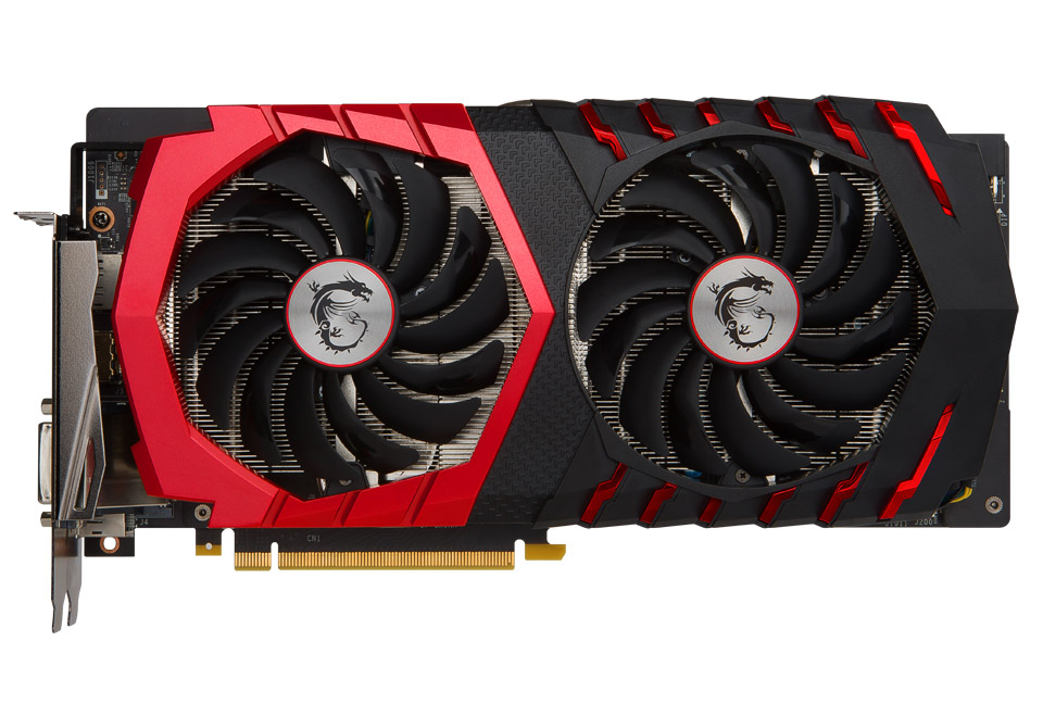 GeForce GTX 1060 GAMING X 6G-1
