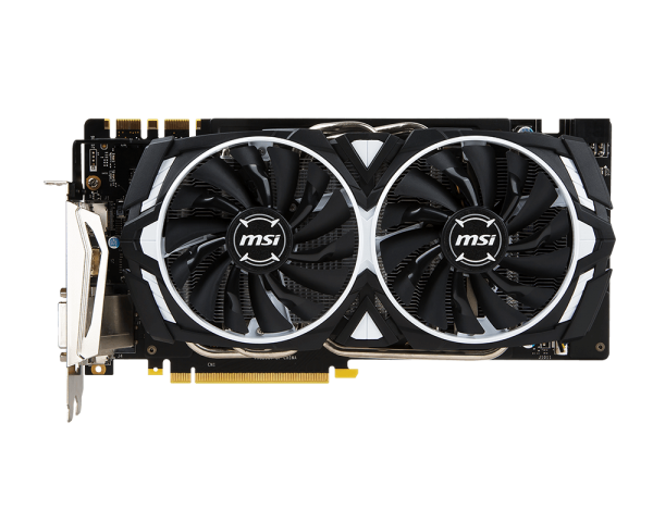GeForce GTX 1070 ARMOR 8G OC-1