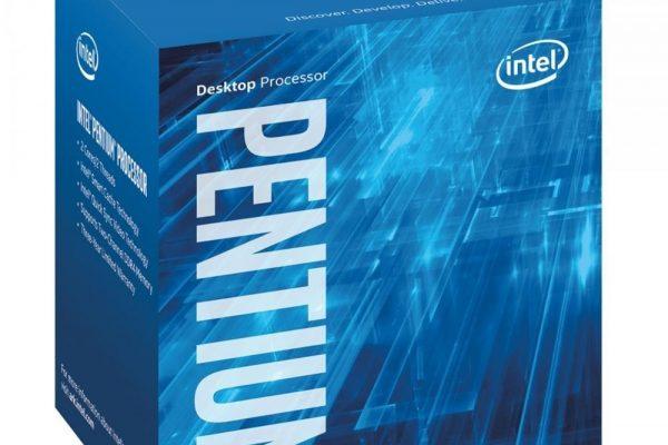 Skylake-Pentium