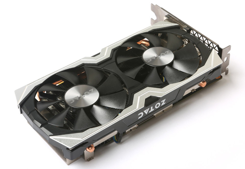 ZOTAC GeForce GTX 1060 6GB AMP Edition-1