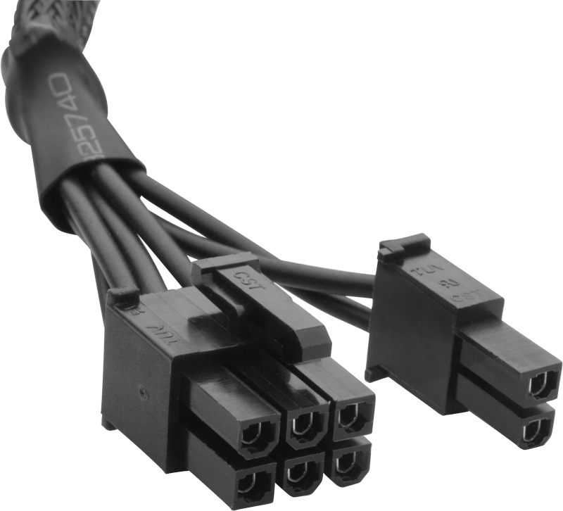 PCI-E-Connector