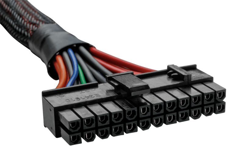 PSU-ATX-Connector