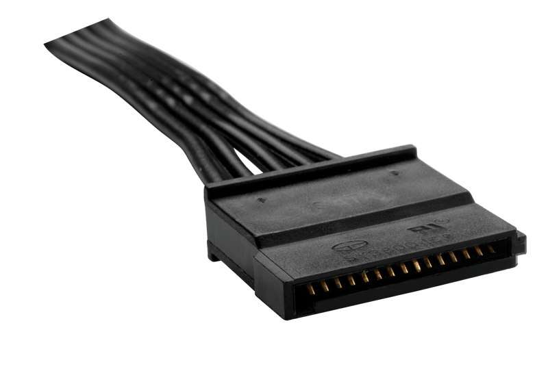 PSU-SATA-Connector