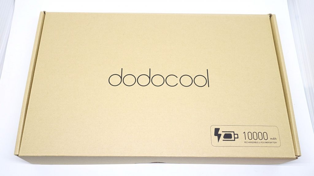 dodocool SolarCharger-1