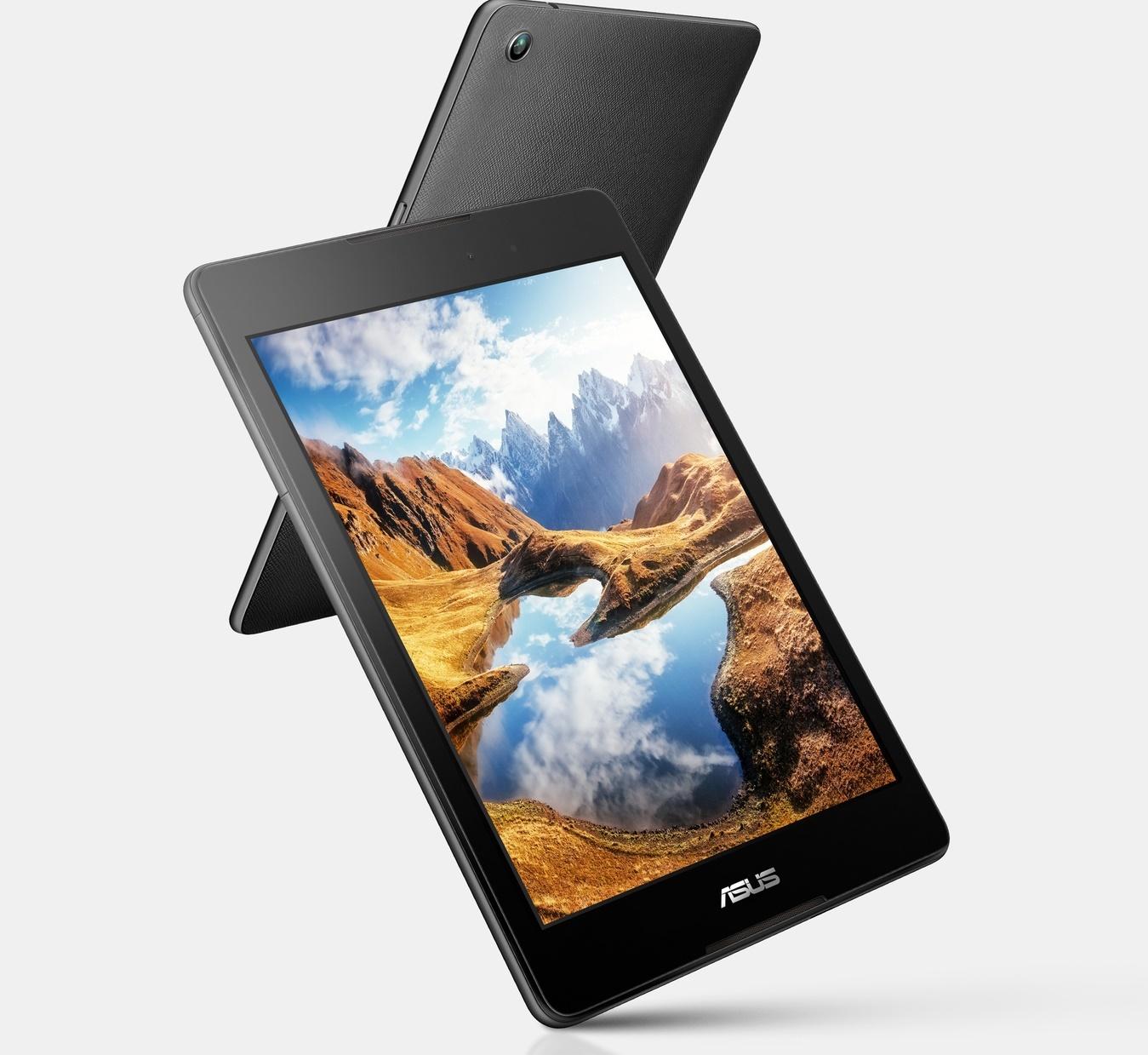 ASUSのSIMフリー8インチタブレット「ASUS ZenPad 3 8.0」発表。Snapdragon 650 ...