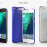 日本GoogleストアでGoogle Pixel/Pixel XLの対応周波数帯が公開