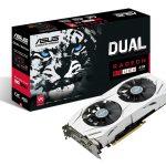 ASUSよりRadeon RX480ビデオカード「DUAL-RX480-O4G」発売