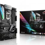 【ASUS】 ROG STRIX Z270F GAMINGとROG STRIX H270F GAMINGの違いについて