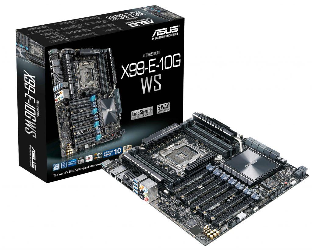 X99-E-10G WS