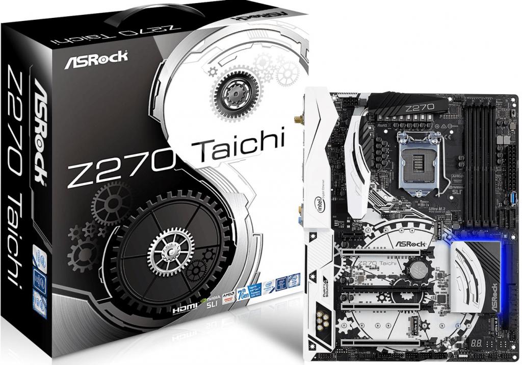 z270-taichi