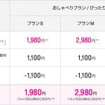 UQ mobileの「ZTE BLADE V770」が2月20日発売。特定プラン契約で実質0円に
