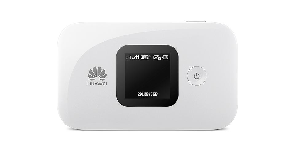 HUAWEI Mobile WiFi E5577-1