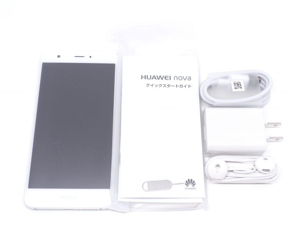 HUAWEI nova-2