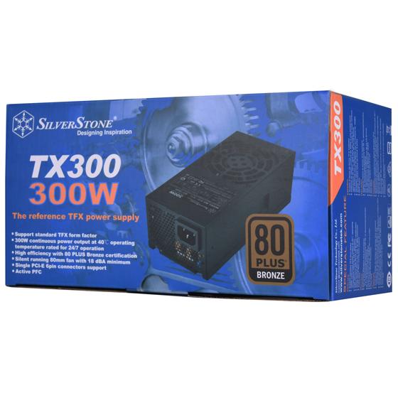 SST-TX300